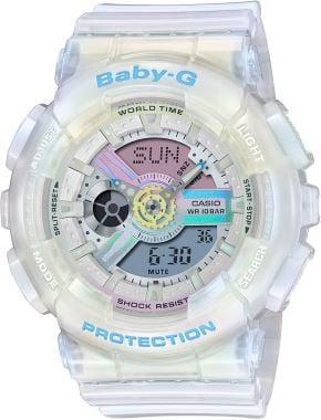 Casio BABY-G BA-110PL-7A2DR Kol Saati