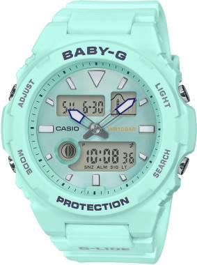 BABY-G G-LIDE BAX-100-3ADR Kol Saati