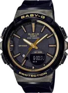 BABY-G G-SQUAD BGS-100GS-1ADR Kol Saati
