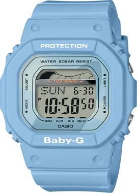 BABY-G G-LIDE BLX-560-2DR Kol Saati