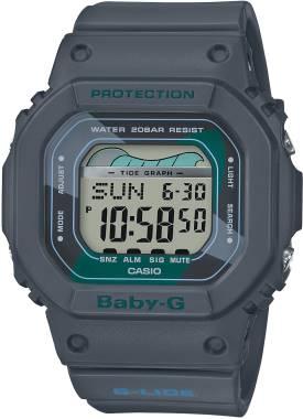 BABY-G G-LIDE BLX-560VH-1DR Kol Saati