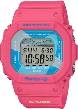 BABY-G G-LIDE BLX-560VH-4DR Kol Saati