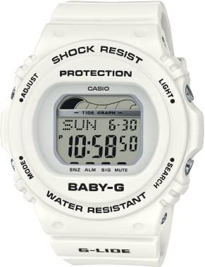 BABY-G G-LIDE BLX-570-7DR Kol Saati