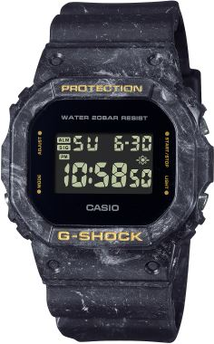 G-SHOCK ORIGIN DW-5600WS-1DR Kol Saati