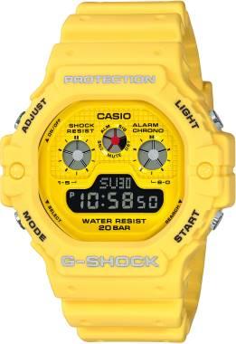 Casio G-SHOCK DW-5900RS-9DR Kol Saati