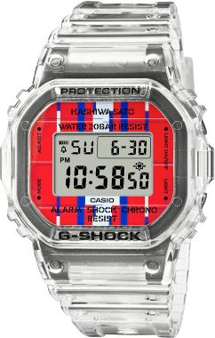 G-SHOCK ORIGIN DWE-5600KS-7DR Kol Saati