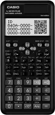 Casio DESKTOP FX-991ESPLUS-2WDTV Hesap Makinesi