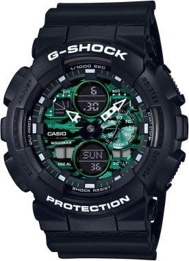 Casio G-SHOCK GA-140MG-1ADR Kol Saati