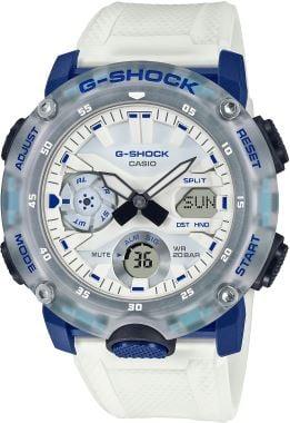 G-SHOCK CARBON GA-2000HC-7ADR Kol Saati