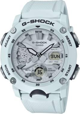 G-SHOCK CARBON GA-2000S-7ADR Kol Saati