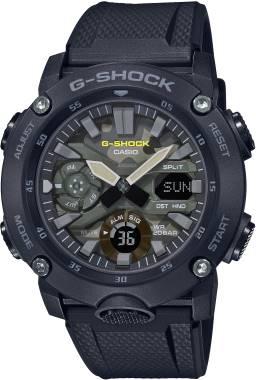 G-SHOCK CARBON GA-2000SU-1ADR Kol Saati