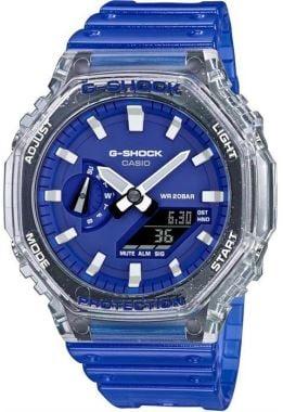 G-SHOCK CARBON GA-2100HC-2ADR Kol Saati