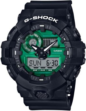 Casio G-SHOCK GA-700MG-1ADR Kol Saati