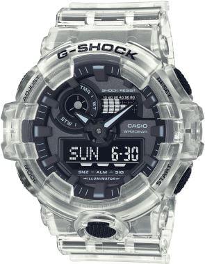 Casio G-SHOCK GA-700SKE-7ADR Kol Saati