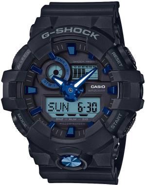 Casio G-SHOCK GA-710B-1A2DR Kol Saati