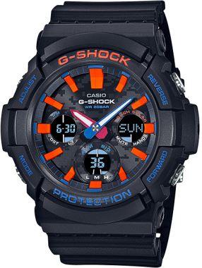 Casio G-SHOCK GAS-100CT-1ADR Kol Saati