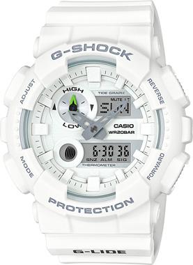 G-SHOCK G-LIDE GAX-100A-7ADR Kol Saati