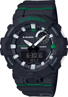 G-SHOCK G-SQUAD GBA-800DG-1ADR Kol Saati