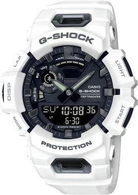 G-SHOCK G-SQUAD GBA-900-7ADR Kol Saati
