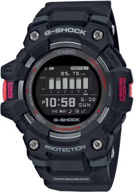 G-SHOCK G-SQUAD GBD-100-1DR Kol Saati