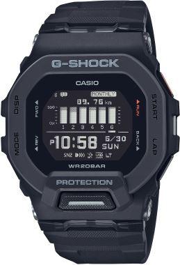 G-SHOCK G-SQUAD GBD-200-1DR Kol Saati