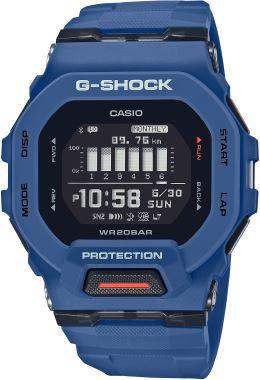 G-SHOCK G-SQUAD GBD-200-2DR Kol Saati