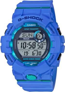 G-SHOCK G-SQUAD GBD-800-2DR Kol Saati