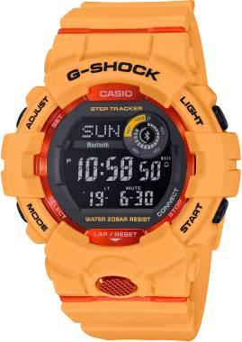 G-SHOCK G-SQUAD GBD-800-4DR Kol Saati