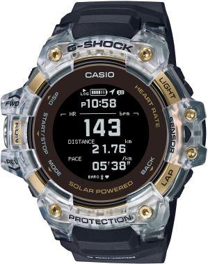 G-SHOCK G-SQUAD GBD-H1000-1A9DR Kol Saati