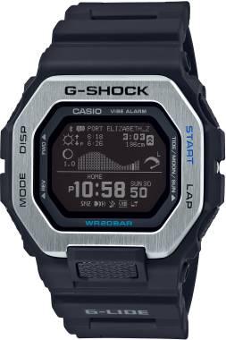 G-SHOCK G-LIDE GBX-100-1DR Kol Saati