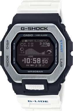 G-SHOCK G-LIDE GBX-100-7DR Kol Saati