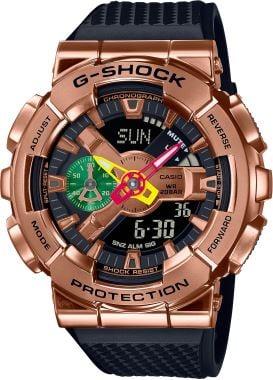 G-SHOCK UNISEX G-SHOCK GM-110RH-1ADR Kol Saati