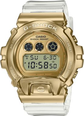 G-SHOCK ORIGIN GM-6900SG-9DR Kol Saati