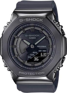G-SHOCK UNISEX G-SHOCK GM-S2100B-8ADR Kol Saati