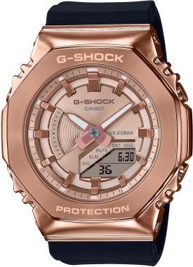 G-SHOCK UNISEX G-SHOCK GM-S2100PG-1A4DR Kol Saati