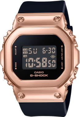 G-SHOCK UNISEX G-SHOCK GM-S5600PG-1DR Kol Saati