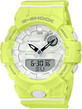 G-SHOCK G-SQUAD GMA-B800-9ADR Kol Saati