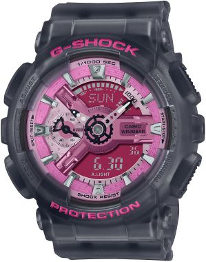 G-SHOCK UNISEX G-SHOCK GMA-S110NP-8ADR Kol Saati