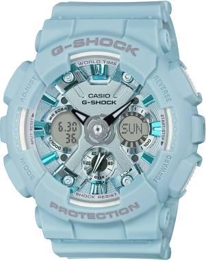 G-SHOCK UNISEX G-SHOCK GMA-S120DP-2ADR Kol Saati