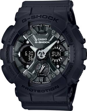 G-SHOCK UNISEX G-SHOCK GMA-S120MF-1ADR Kol Saati