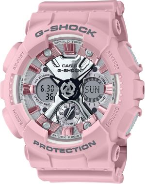 G-SHOCK UNISEX G-SHOCK GMA-S120NP-4ADR Kol Saati