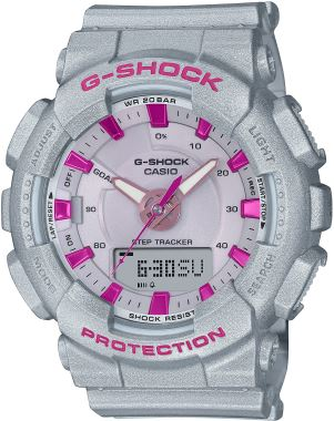 G-SHOCK UNISEX G-SHOCK GMA-S130NP-8ADR Kol Saati