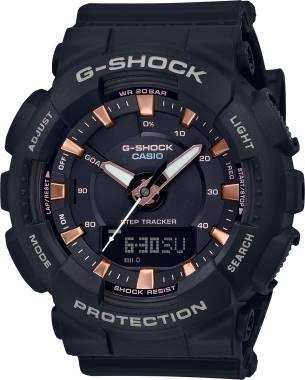 G-SHOCK UNISEX G-SHOCK GMA-S130PA-1ADR Kol Saati
