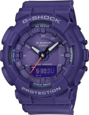G-SHOCK UNISEX G-SHOCK GMA-S130VC-2ADR Kol Saati
