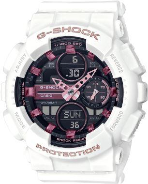 Casio G-SHOCK GMA-S140M-7ADR Kol Saati