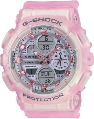 G-SHOCK UNISEX G-SHOCK GMA-S140NP-4ADR Kol Saati