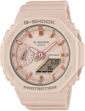 G-SHOCK UNISEX G-SHOCK GMA-S2100-4ADR Kol Saati