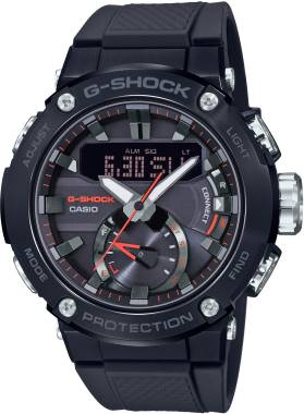 G-SHOCK G-STEEL GST-B200B-1ADR Kol Saati