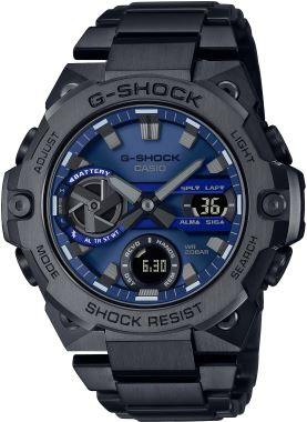 G-SHOCK G-STEEL GST-B400BD-1A2DR Kol Saati