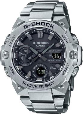 G-SHOCK G-STEEL GST-B400D-1ADR Kol Saati
